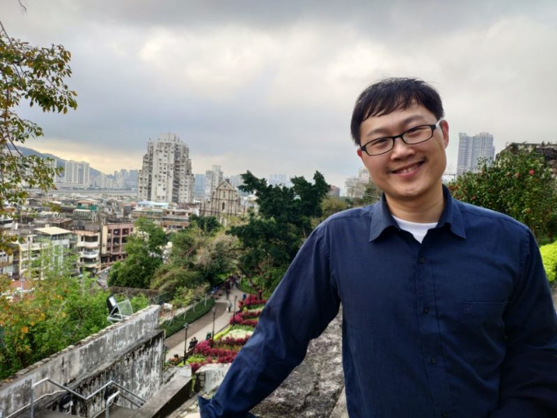 Advanced Antiwetting Materials with Functional Interfaces: Interview with Yuekun Lai