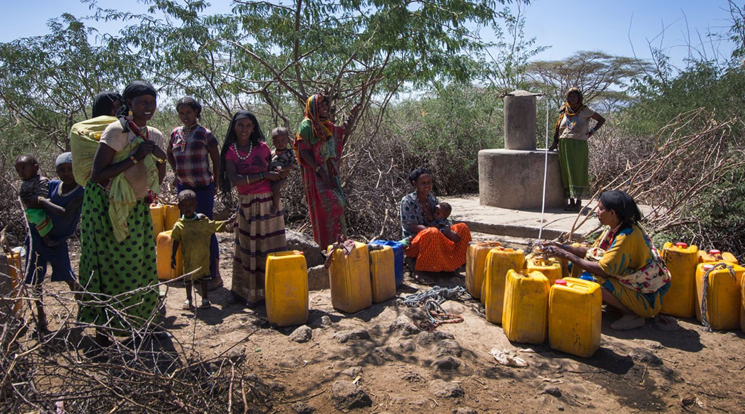 More Research Needed on Drought Impacts in Urban Africa