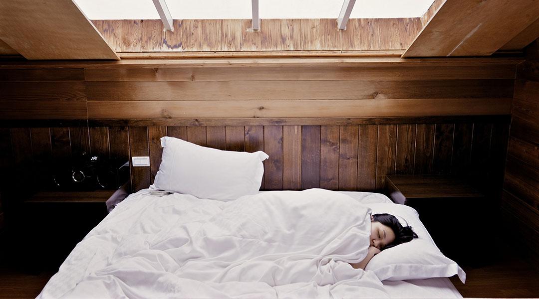 """Smart"" Pajamas Could Monitor and Help Improve Sleep"