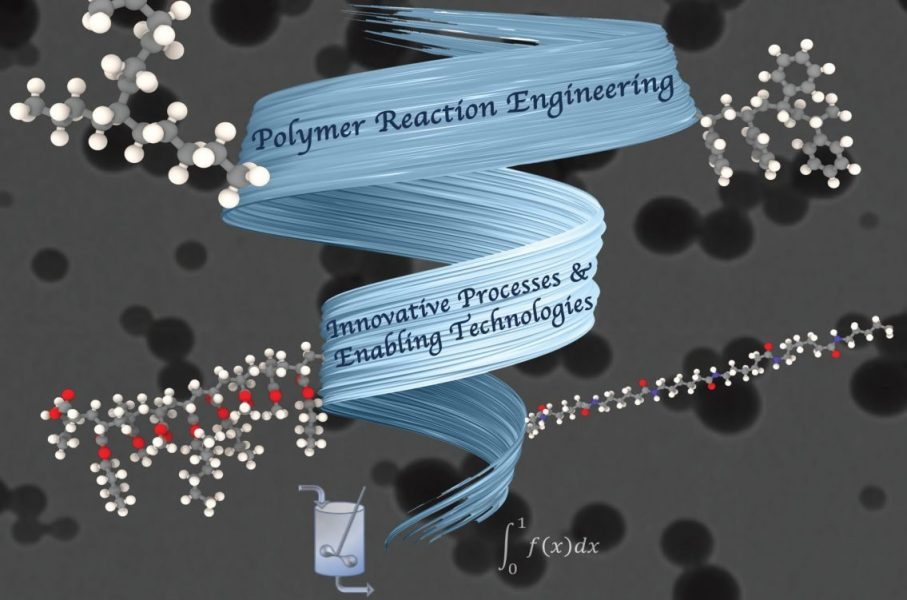 Recent Trends in Polymer Reaction Engineering