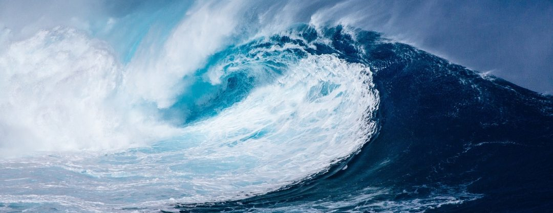 One Step Forward for Wave Power