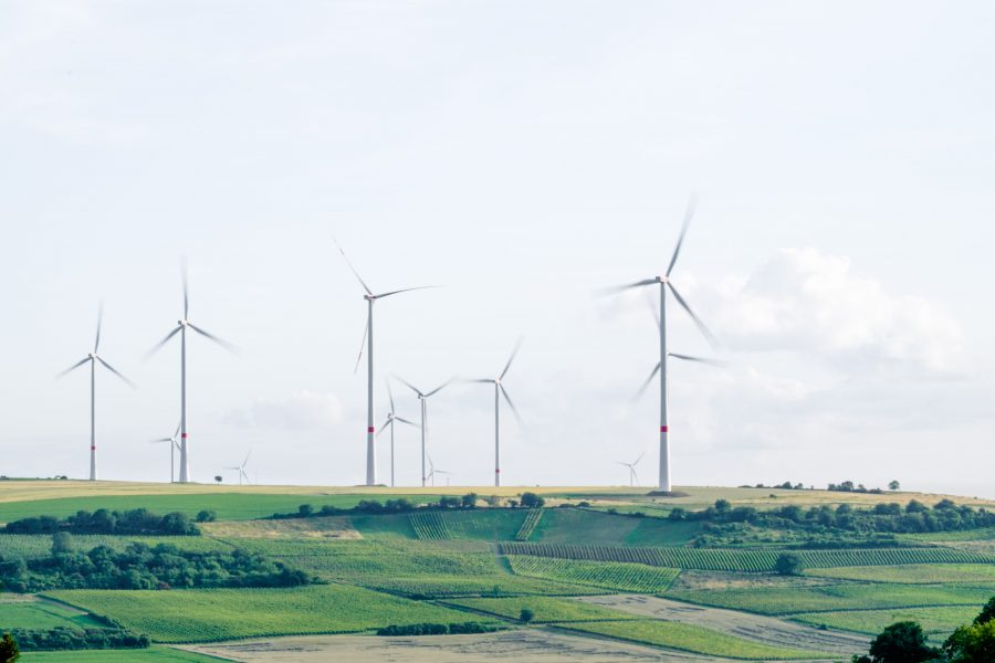 2018 Impact Factors Sustainability