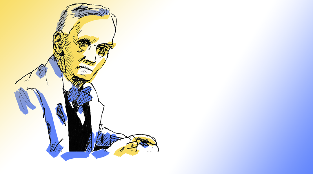 Pioneers in Science: Alexander Fleming
