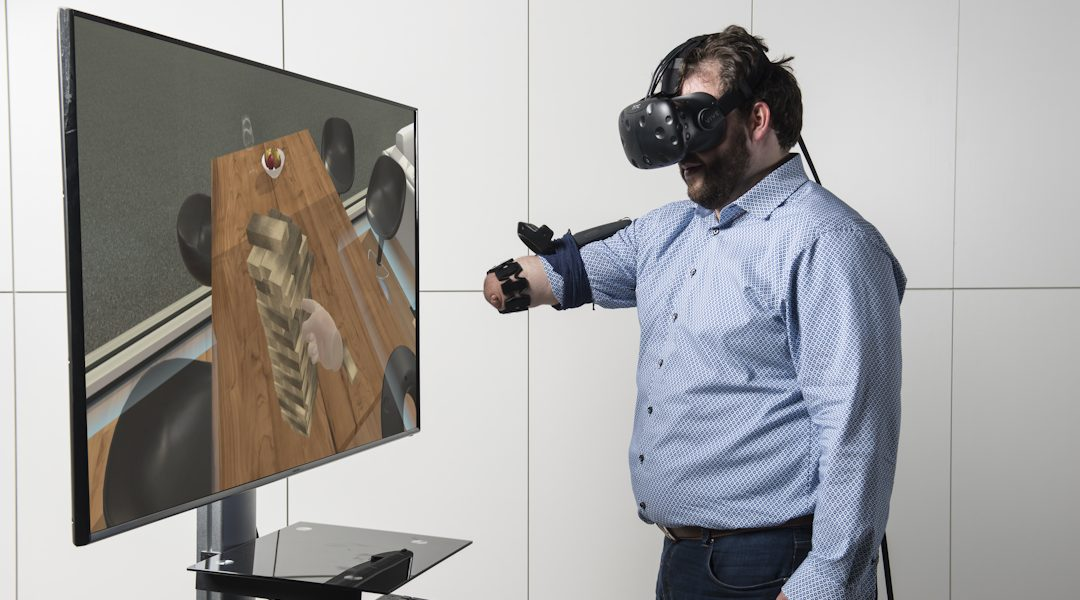 Robotic Interfaces Shed Light on Cognition