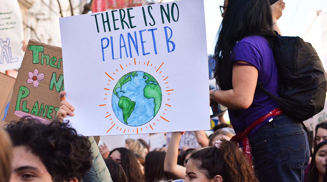 Editorial: Climate Week 2019