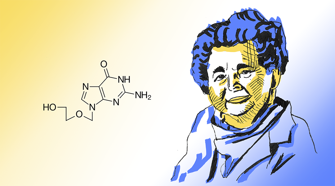 Pioneers in Science: Gertrude B. Elion