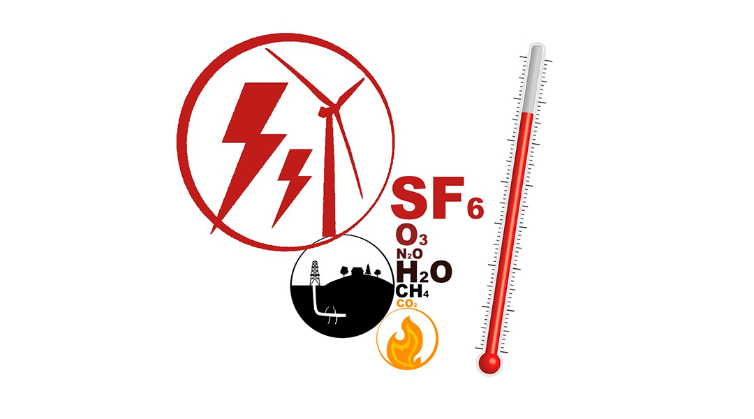 SF6 Worries – The Most Potent and Persistent Greenhouse Gas