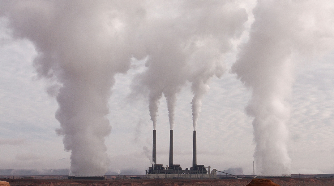 Current Decarbonization Plans Will Still Lead to Catastrophe