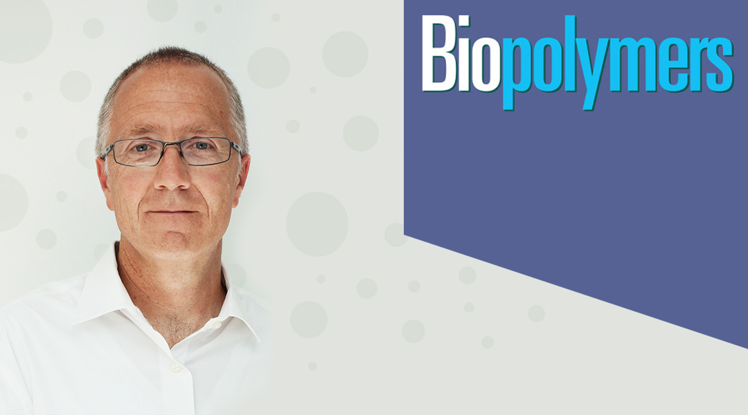 Biopolymers Murray Goodman Memorial Prize: Eric T. Kool