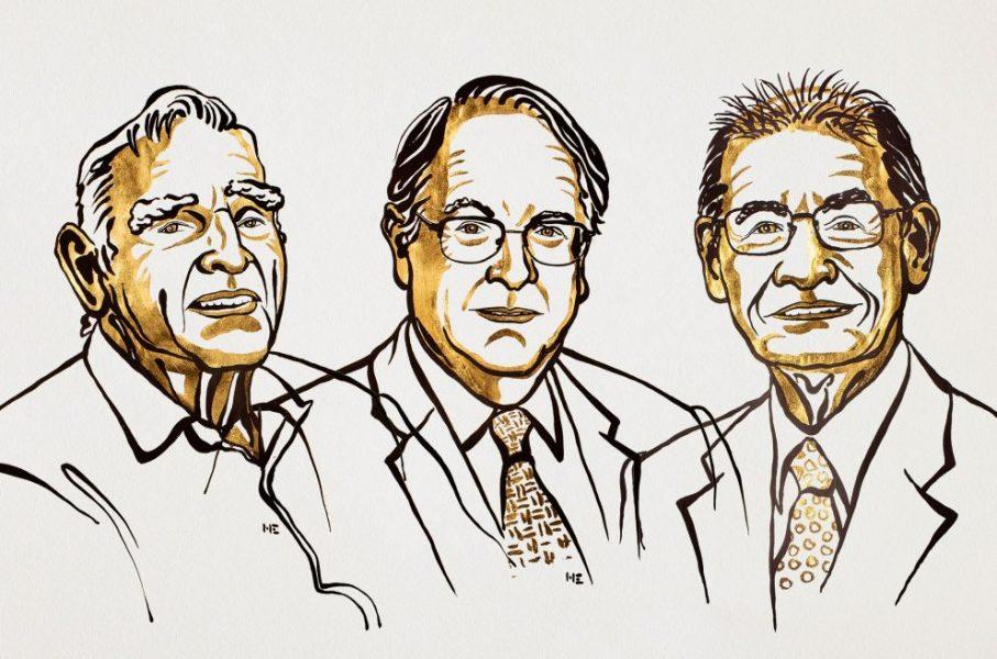 Nobel Prizes 2019: Chemistry