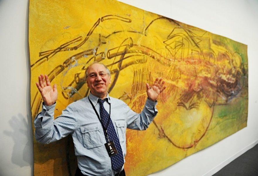 Geoffrey Ozin: Visionary Nanochemist Still Seeking New Frontiers