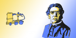 Pioneers in Science: Jagadish Chandra Bose