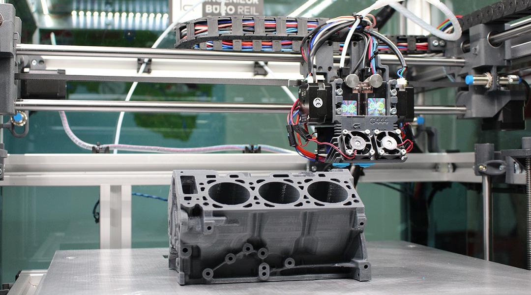 A new copper-titanium alloy enables 3D printing