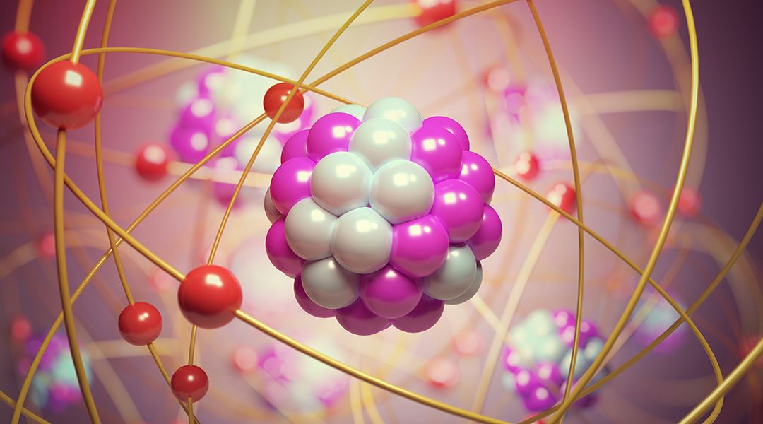 Molecule modification could improve reprocessing of spent nuclear fuel