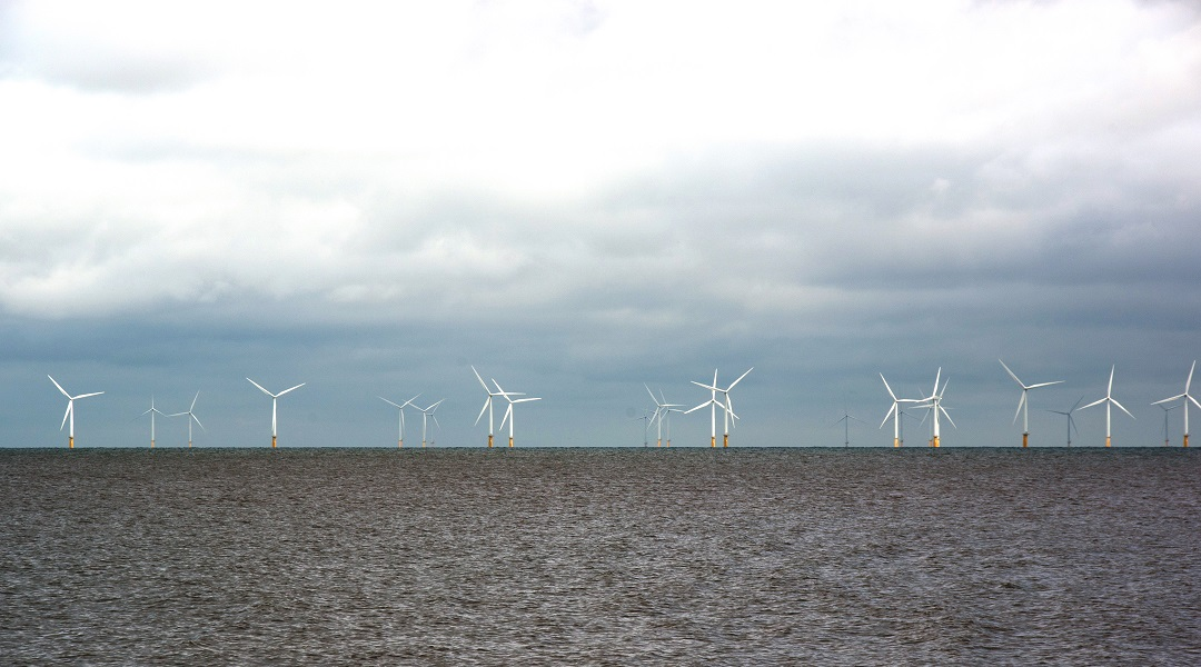 Creating better models for offshore wind turbines