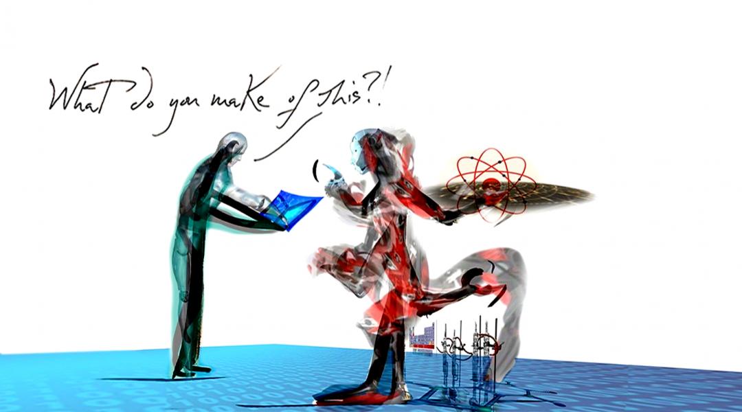 Prof-Bot: The autonomous chemistry professor