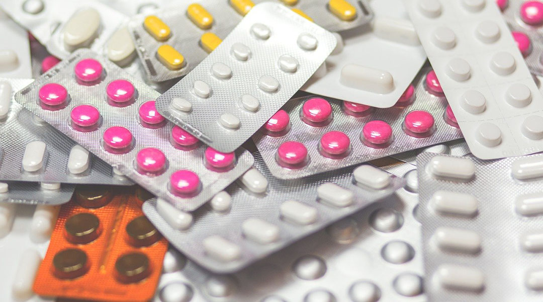Researchers ask: Should the pharmaceutical industry be nationalized?
