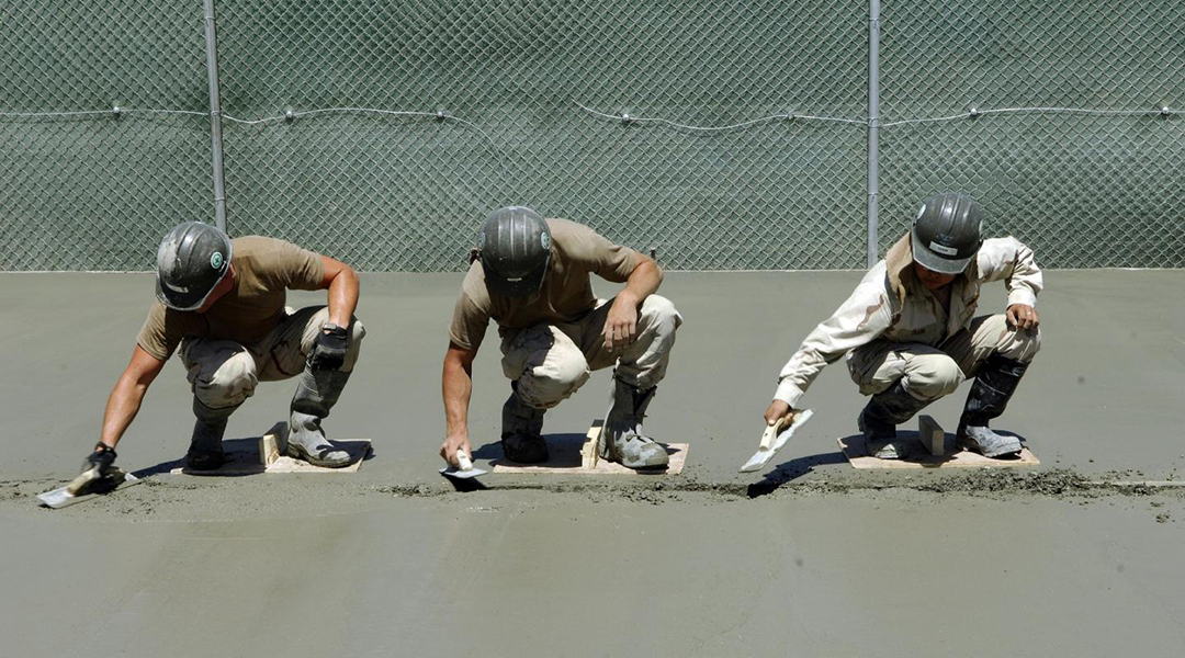 Nature's antifreeze provides formula for more durable concrete