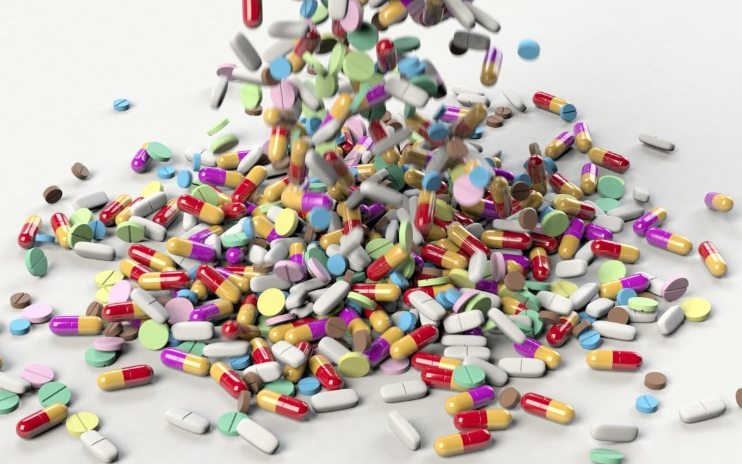 An antidiabetic drug in the fight against antibiotic resistance