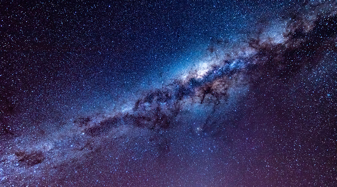 Astronomers estimate there are 36 communicating civilizations in our galaxy