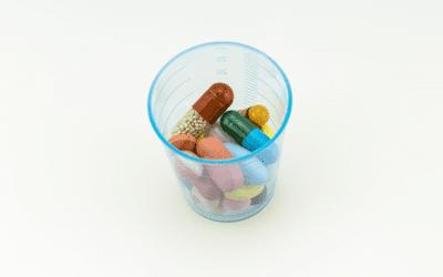 RNA-RNA interfaces as a possible antibiotic target