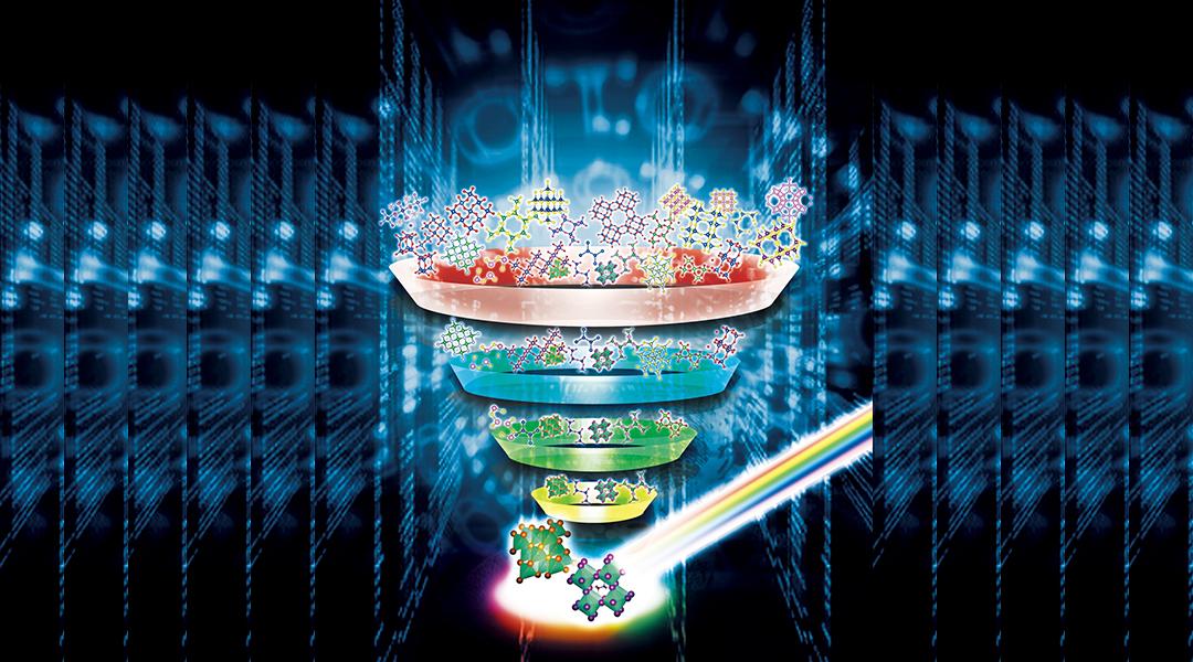 The high-throughput highway to computational optoelectronic semiconductor screening
