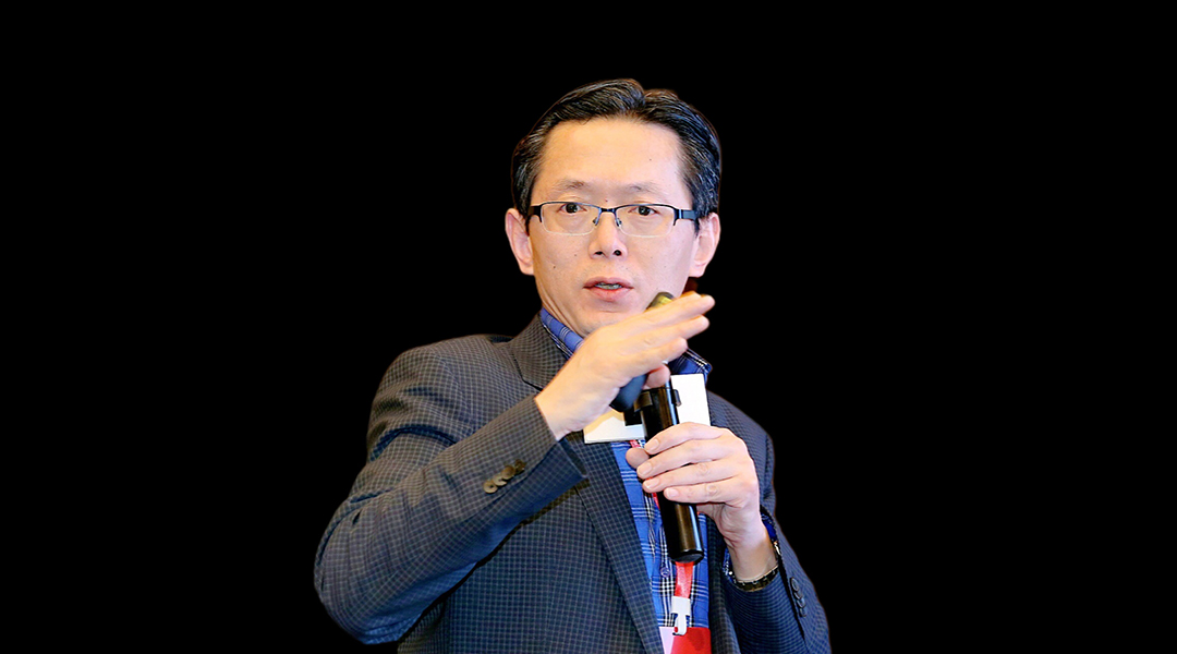 Yong Lei: Science is more than a career