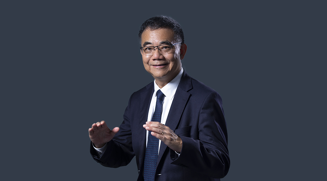 Yang Yang: Challenges and opportunities always go hand-in-hand
