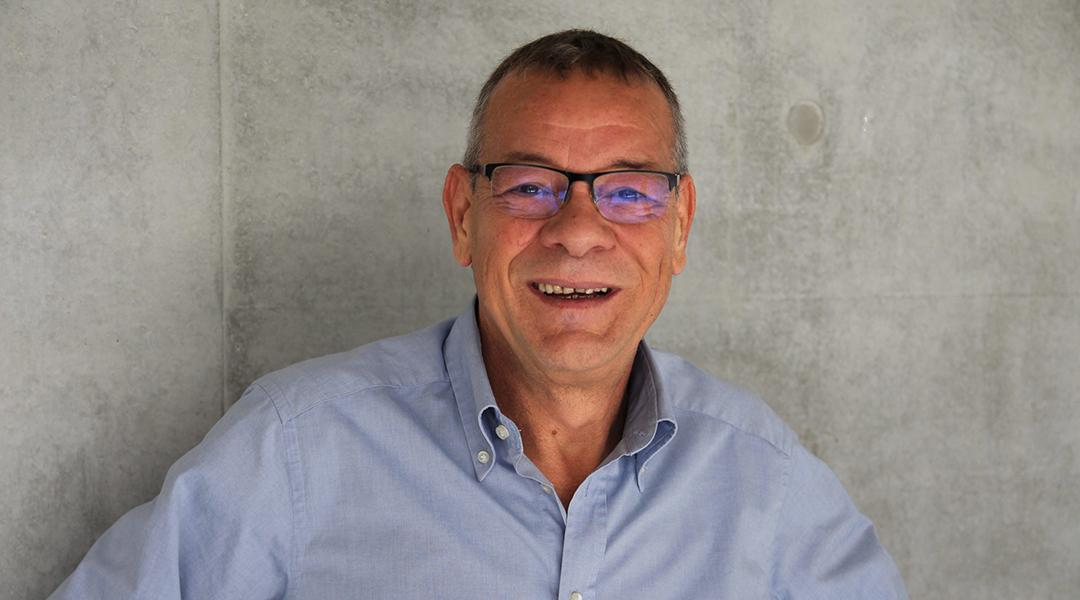 Stefano Passerini: Long-time storage of renewable energy