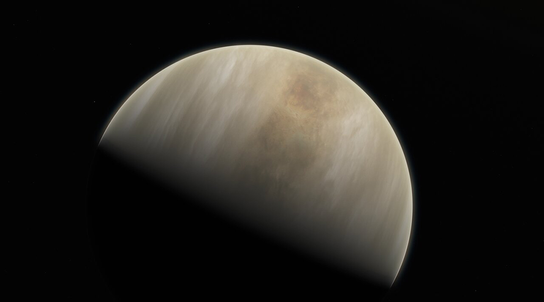 Could there be life on Venus? Sighting of a rare molecule could be the answer