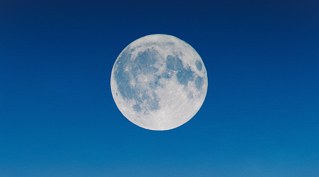 Water on the moon might be more abundant that previously thought
