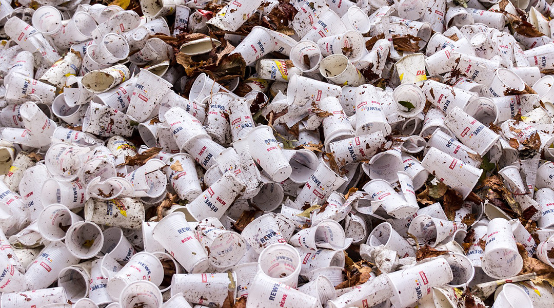 War on plastic is distracting from more urgent threats to environment, experts warn