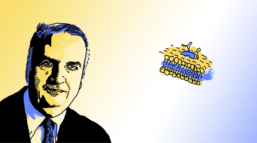 Pioneers in Science: Baruj Benacerraf