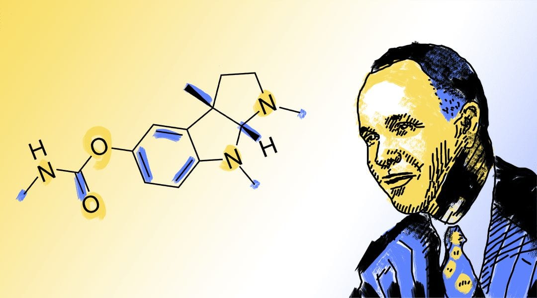 Pioneers in Science: Percy Julian