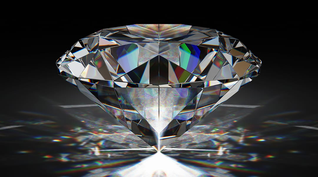 Diamonds created in minutes at room temperature