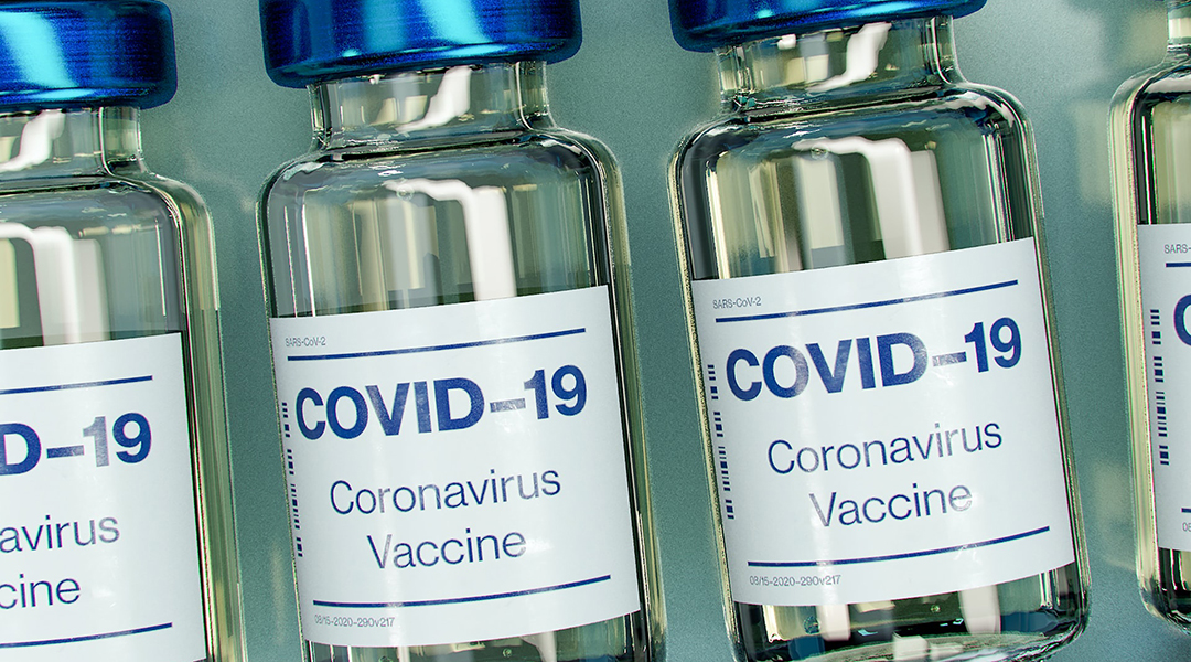 The first COVID-19 vaccines are here, but challenges remain