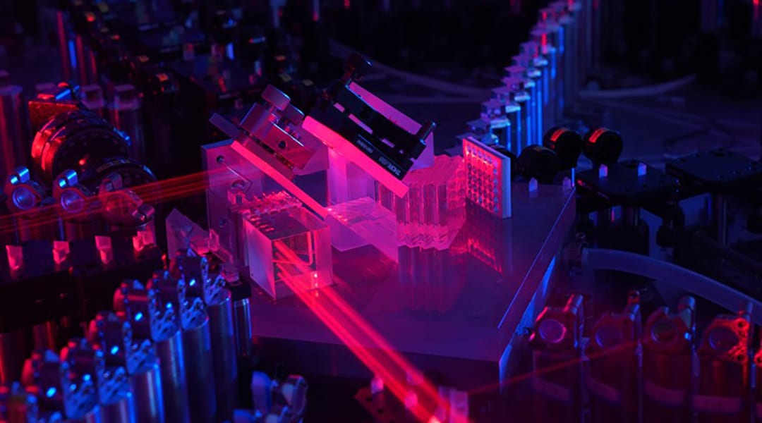 Researchers claim quantum supremacy with new light-based quantum computer