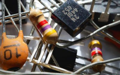 Researchers develop stable, high energy density supercapacitor