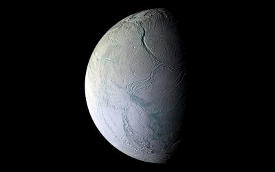 Could planets with underground oceans be concealing alien life?