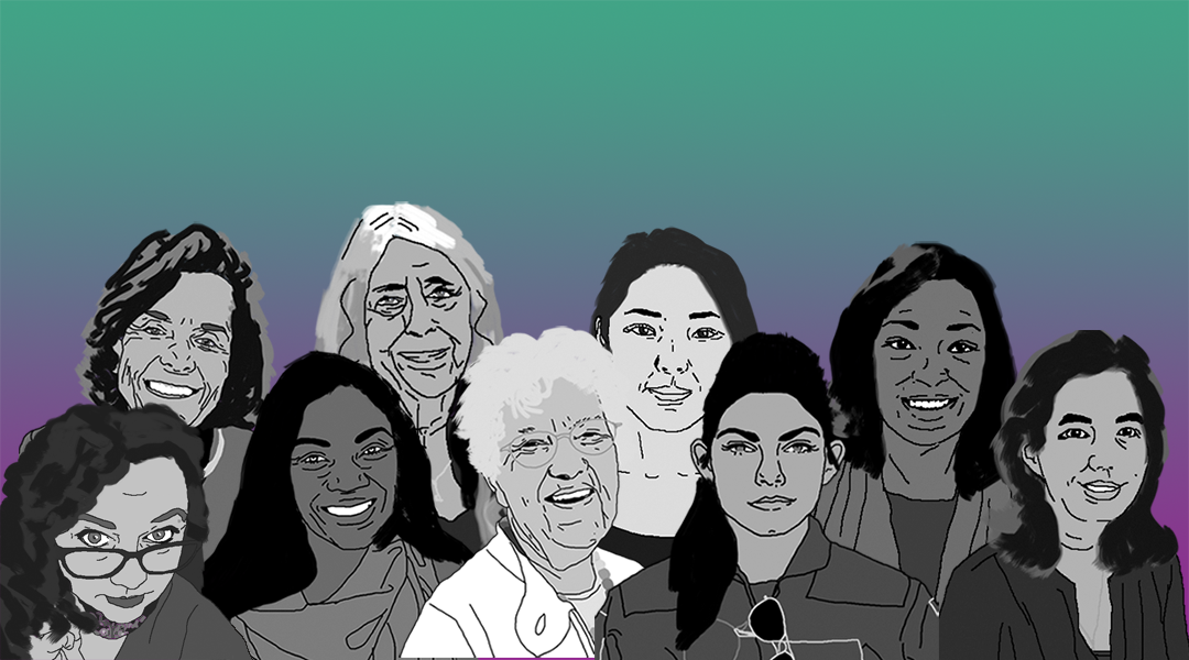 Women in STEM you should know