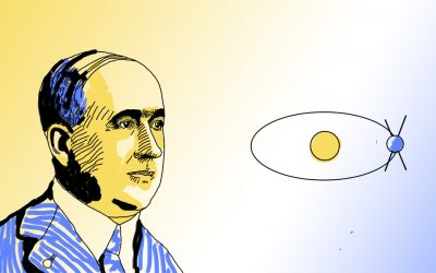Pioneers in Science: Milutin Milanković