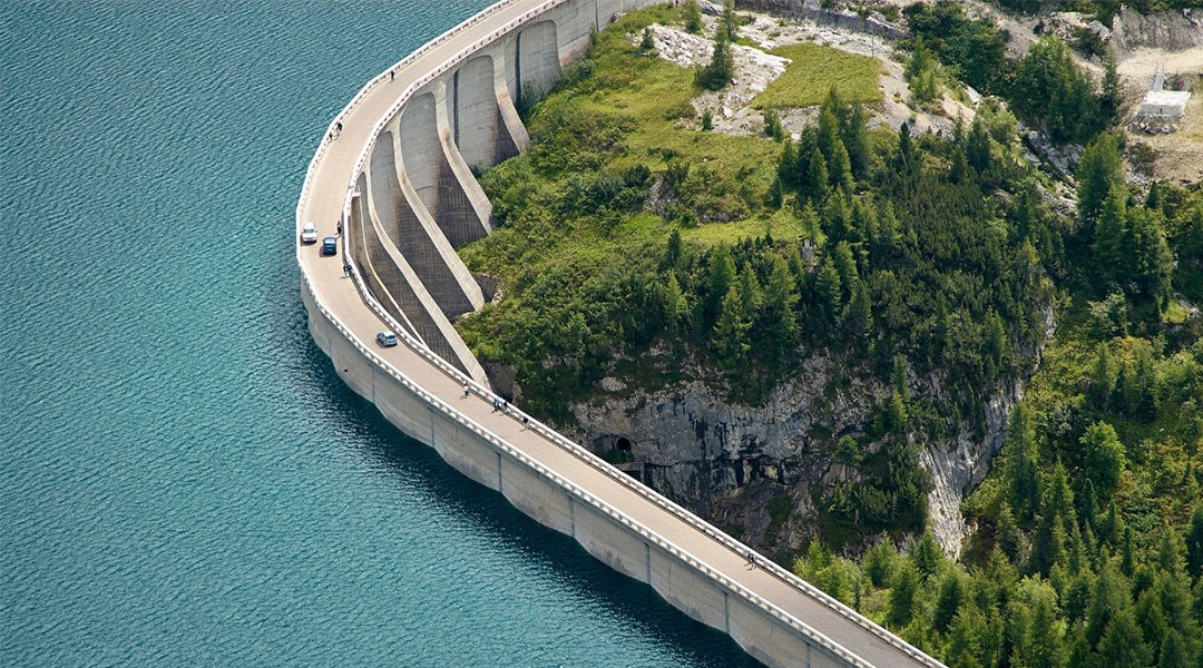 Building new reservoirs can have unexpected consequences on water security