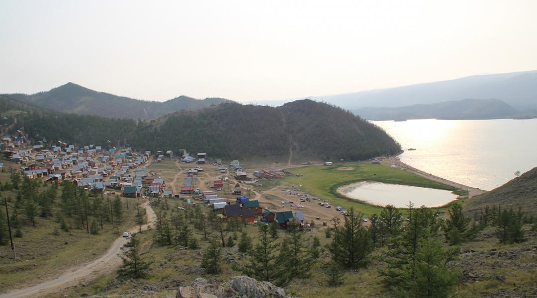 Tourism and climate change threaten Lake Baikal, a unique global treasure