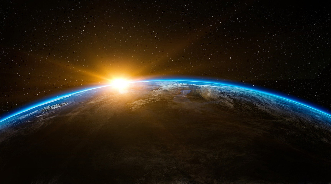 Does responsible climate leadership include research into solar geoengineering?