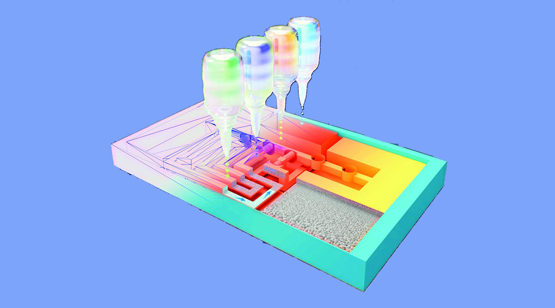 3D printing lays the foundation for a new range of diagnostic tests