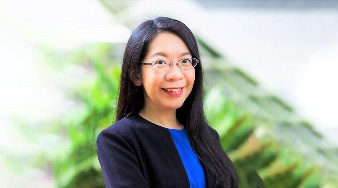 "Pooi See Lee: ""Focus on creativity and teamwork to make an impact"""