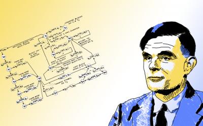 Pioneers in Science: Alan Turing