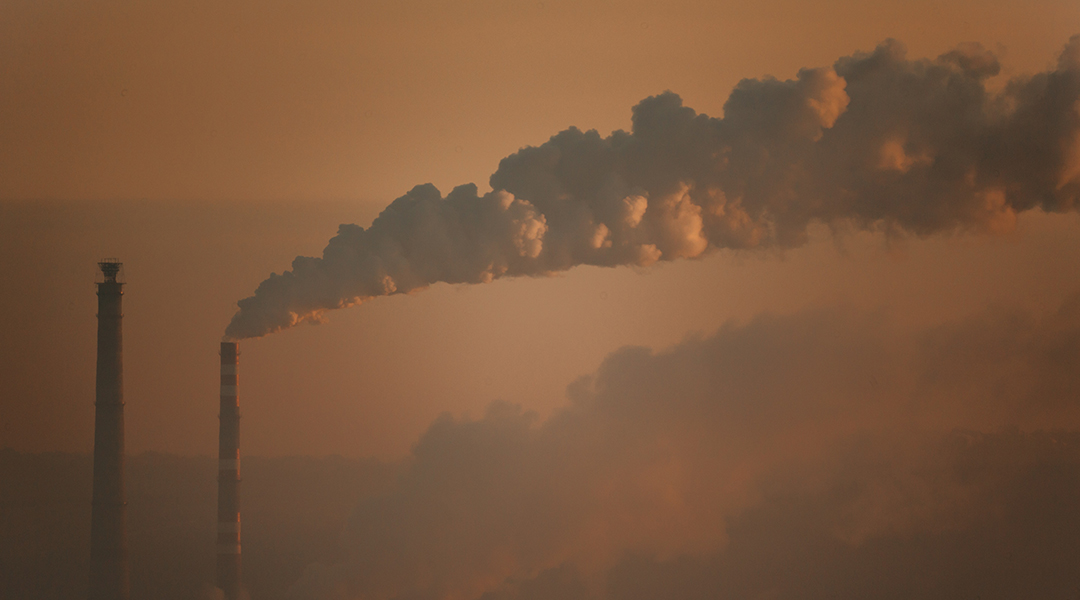 Scientists urge crackdown on air pollution to help the heart
