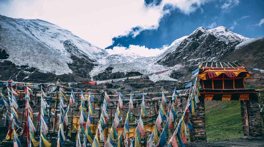 How a warming climate is affecting the Tibetan Plateau