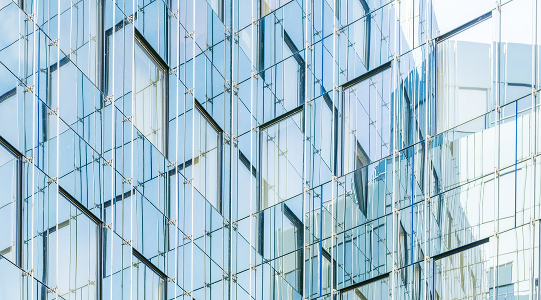 Self-frosting glass could revolutionize sustainable buildings